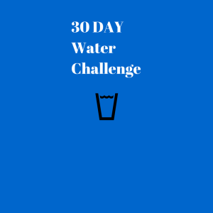 30 DAYWaterChallenge